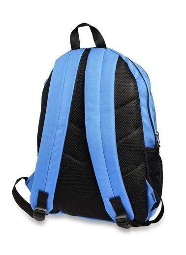 Lescon Spor Çantası Mavi